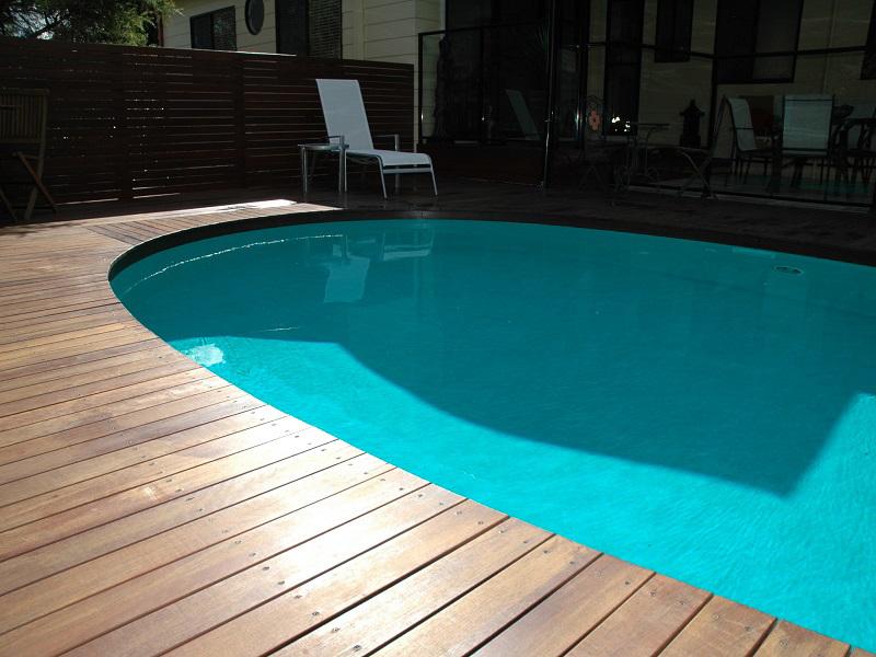 Belmont Above Ground Pool Paradise Pools Australia