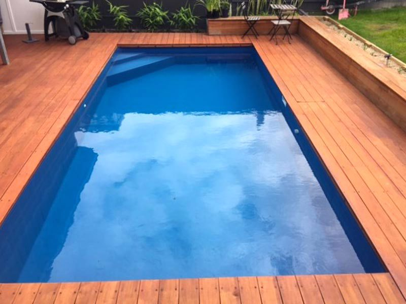 Pool Coping Amp Pool Decking Paradise Pools Australia