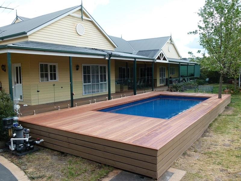 Diy Pool Features Paradise Pools Australia