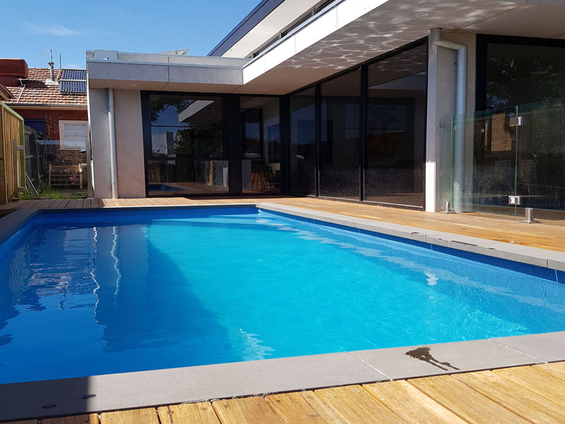 Paradise Pools Gallery