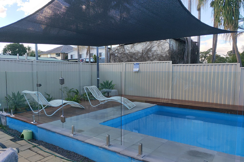 Paradise Pools Reviews - Above Ground, Inground & Semi ...